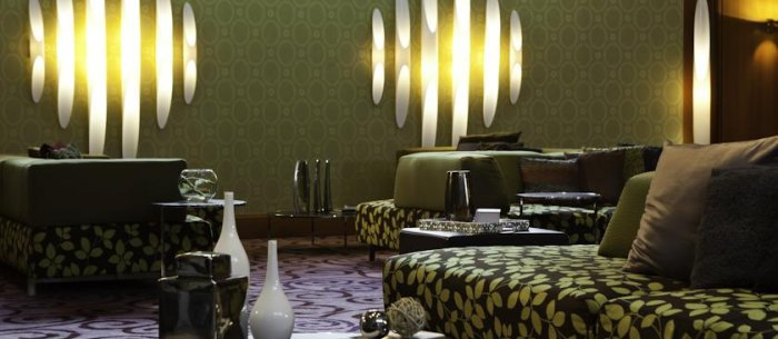 Renaissance Brussels Hotel