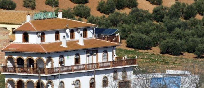 Hotel Villa Cabreros