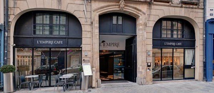 Hôtel L'Empire