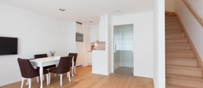 Aparthotel Regent 55
