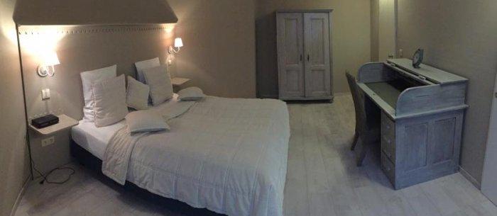 Hotel De Fierlant