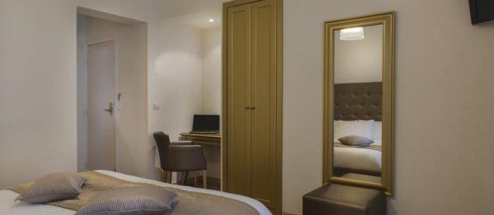 Hotel Mirific