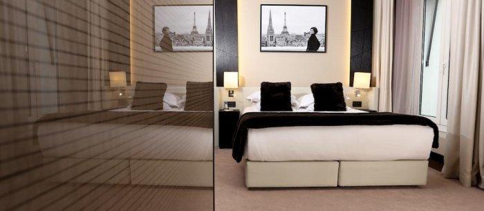 Hotel Elysées Paris