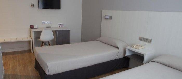 Hotel Seminario