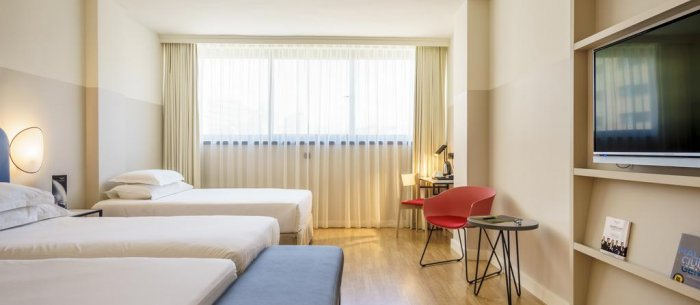 Hotel Sercotel Málaga