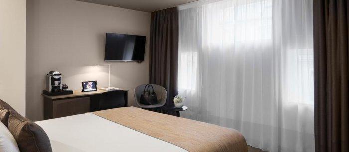 Hotel Best Western Premier Opéra Liège