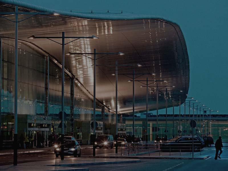 Aeropuerto de Barcelona - El Prat