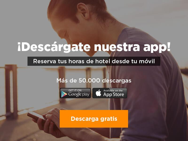 Descarga nuestra app!