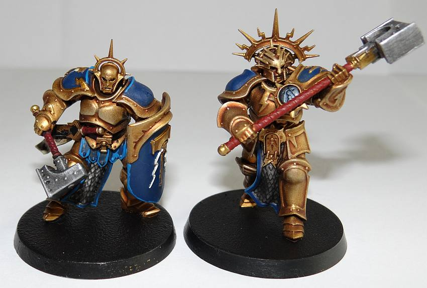 1 Liberator and 1 Retributor finished.jpg