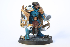 Female Knight-Questor