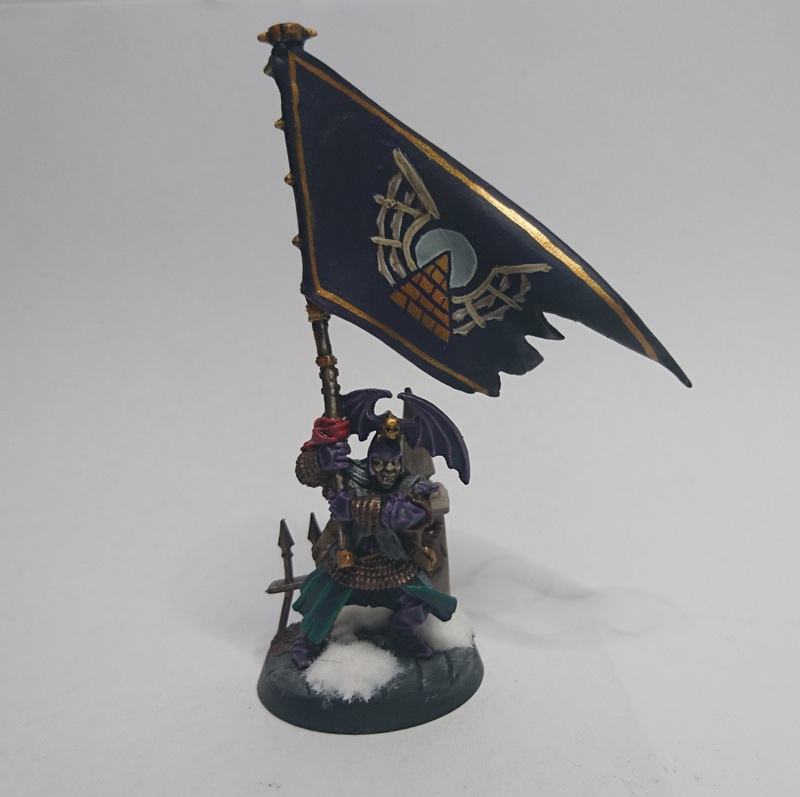 2016 Death Wight King with Banner.jpg