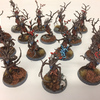 Autumn Dryads