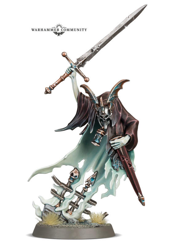 Image result for warhammer community nighthaunt