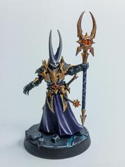 Lord Redomir, Chaos Sorcerer Lord of Slaanesh
