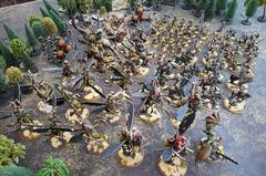 Dracan's complete nurgle Army