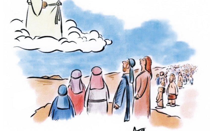 060 Oldie335 Cartoon