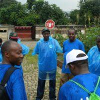 Walkshop Bujumbura