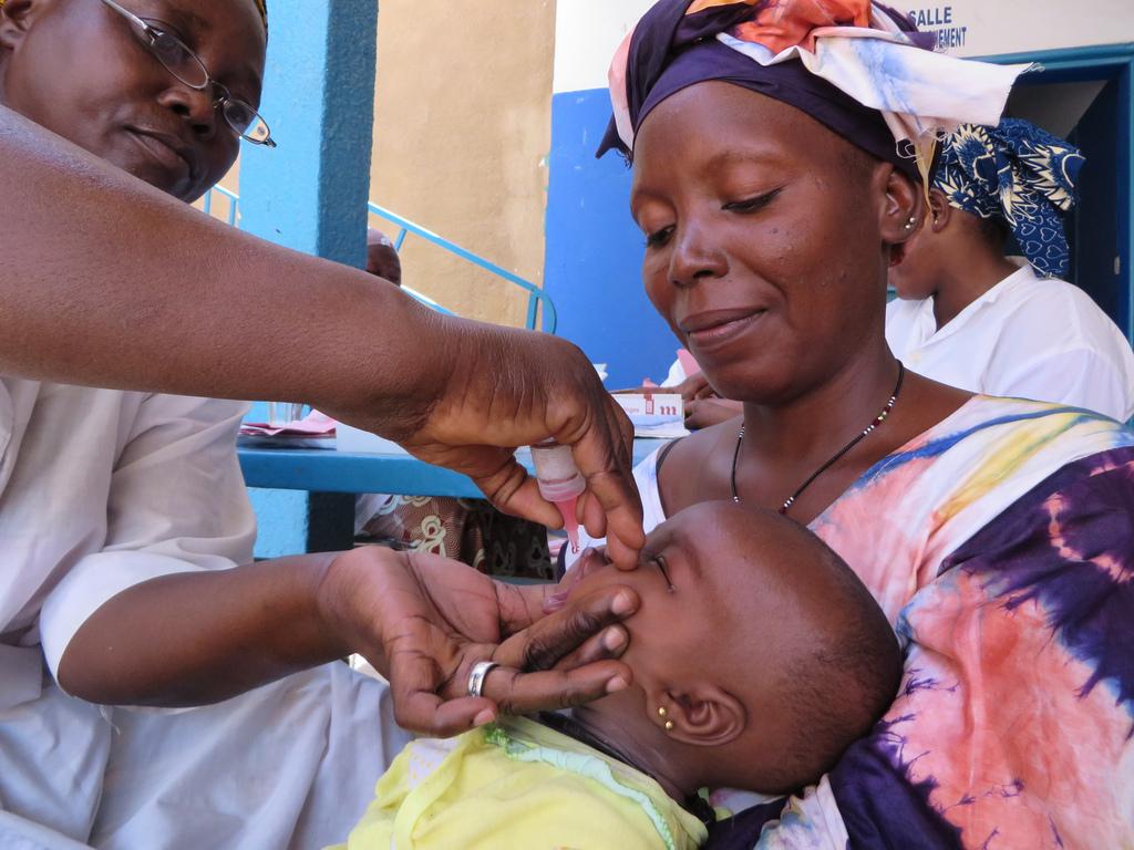 soins_medicaux_enfants_Mali