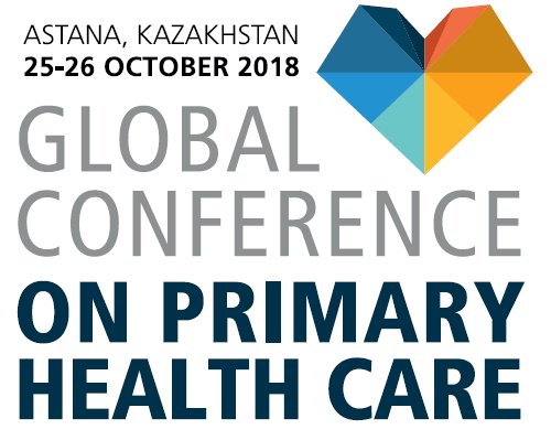 global-conference-on-primary-health-care