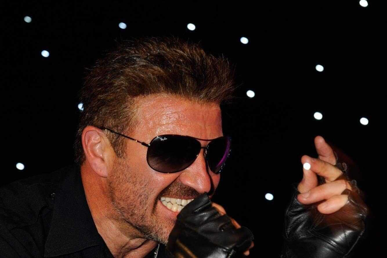George Michael Tribute