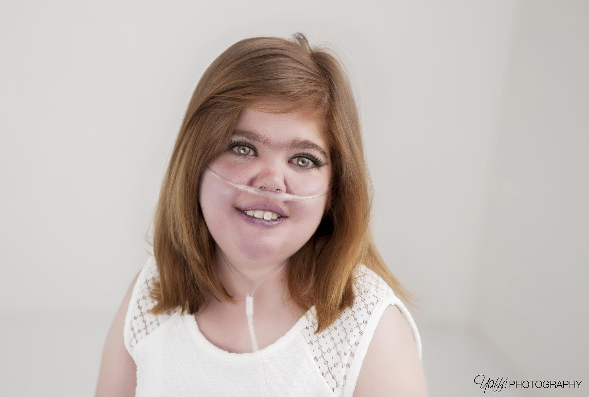 Kirsty Howard 20Th Birthday