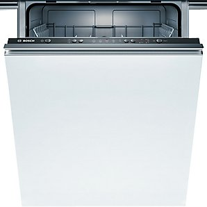 Image of: Bosch Integrated Dishwasher - SMV50C00GB