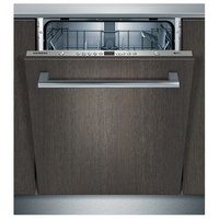 Image of: Siemens Integrated Dishwasher - SN65M031GB