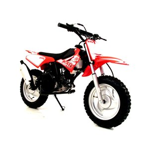 Image of: Kids 50cc Dirt Bike