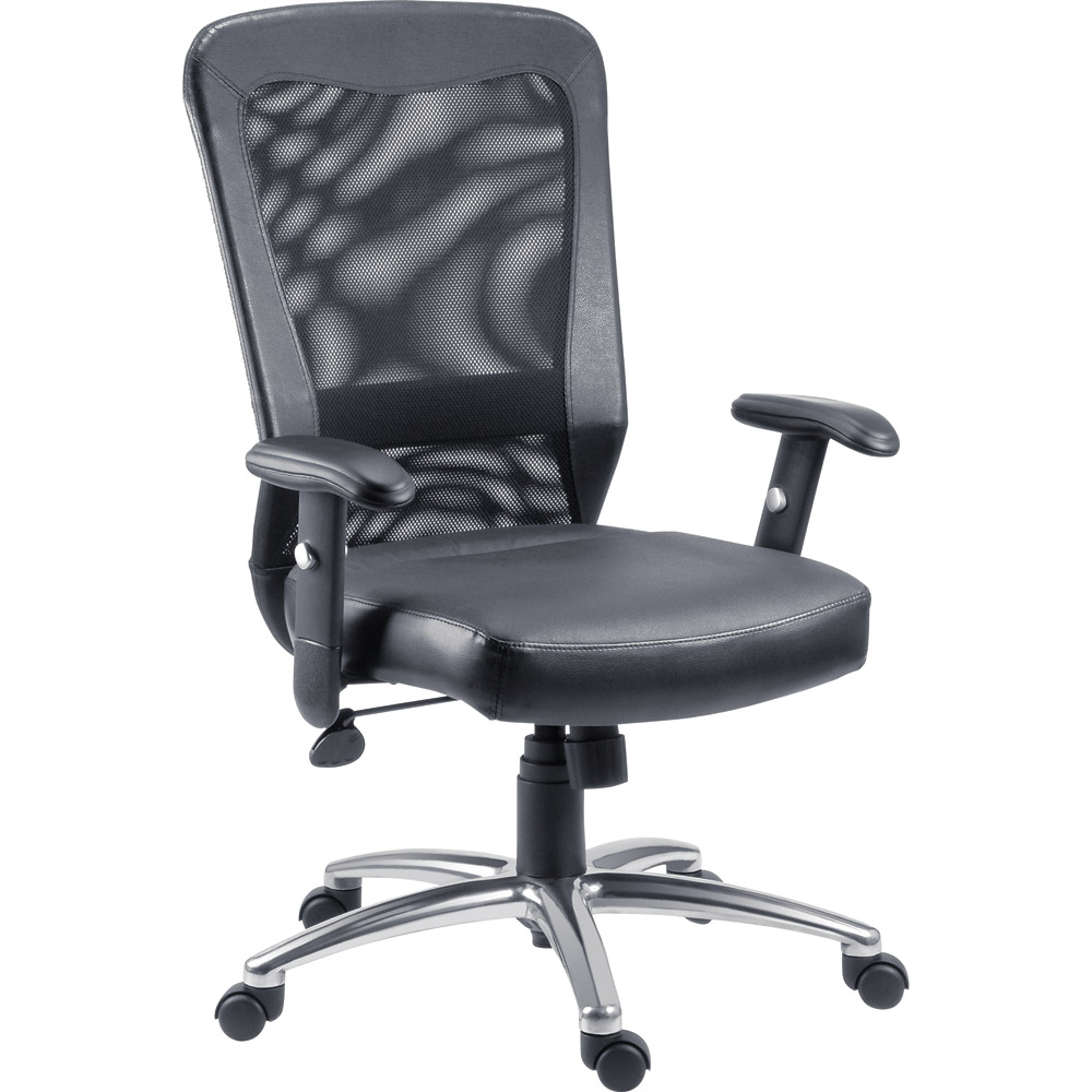 CHAIR HOME LEATHER MISSION OFFICE OFFICE CHAIRS