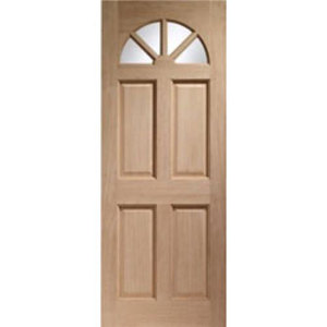 front door timber doors
