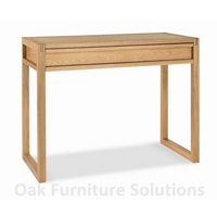 Image of: Oak Desk - Studio