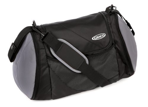 Image of: Sports Baby Changing Bag (Graco)