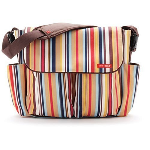 Image of: Baby Changing Bag - Stripe (Skip Hop)
