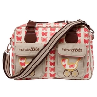 Image of: Yummy Mummy Baby Changing Bag - Double Pocket
