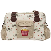 Image of: Yummy Mummy Lovebirds Changing Bag