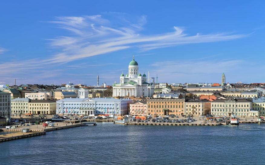 Finland Holidays - Helsinki