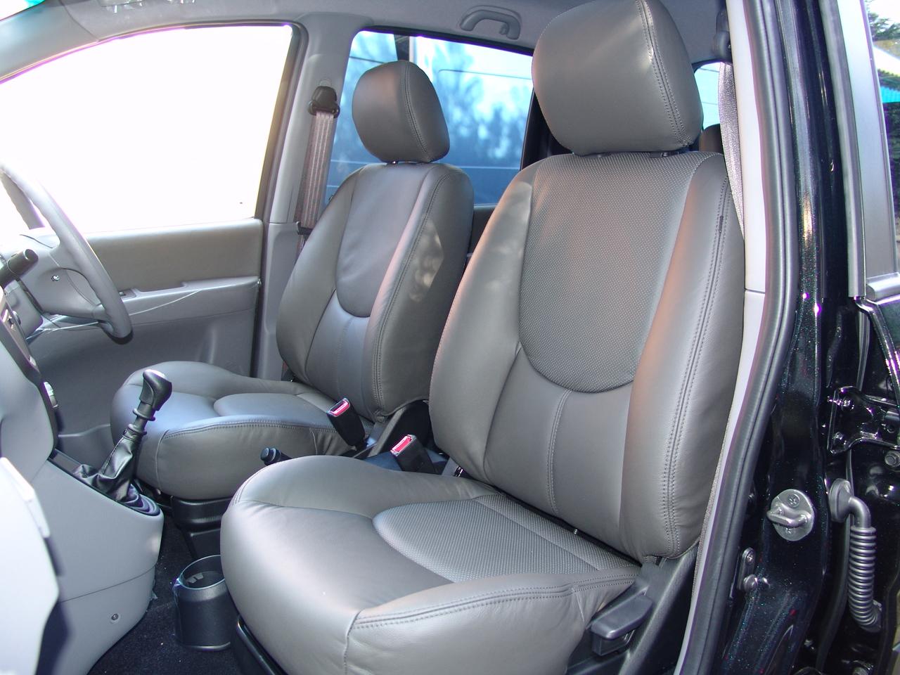 Hyundai hyundai matrix : Hyundai Matrix - OEM design - Seat Surgeons