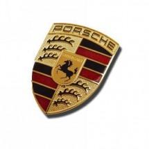 Porsche loogo