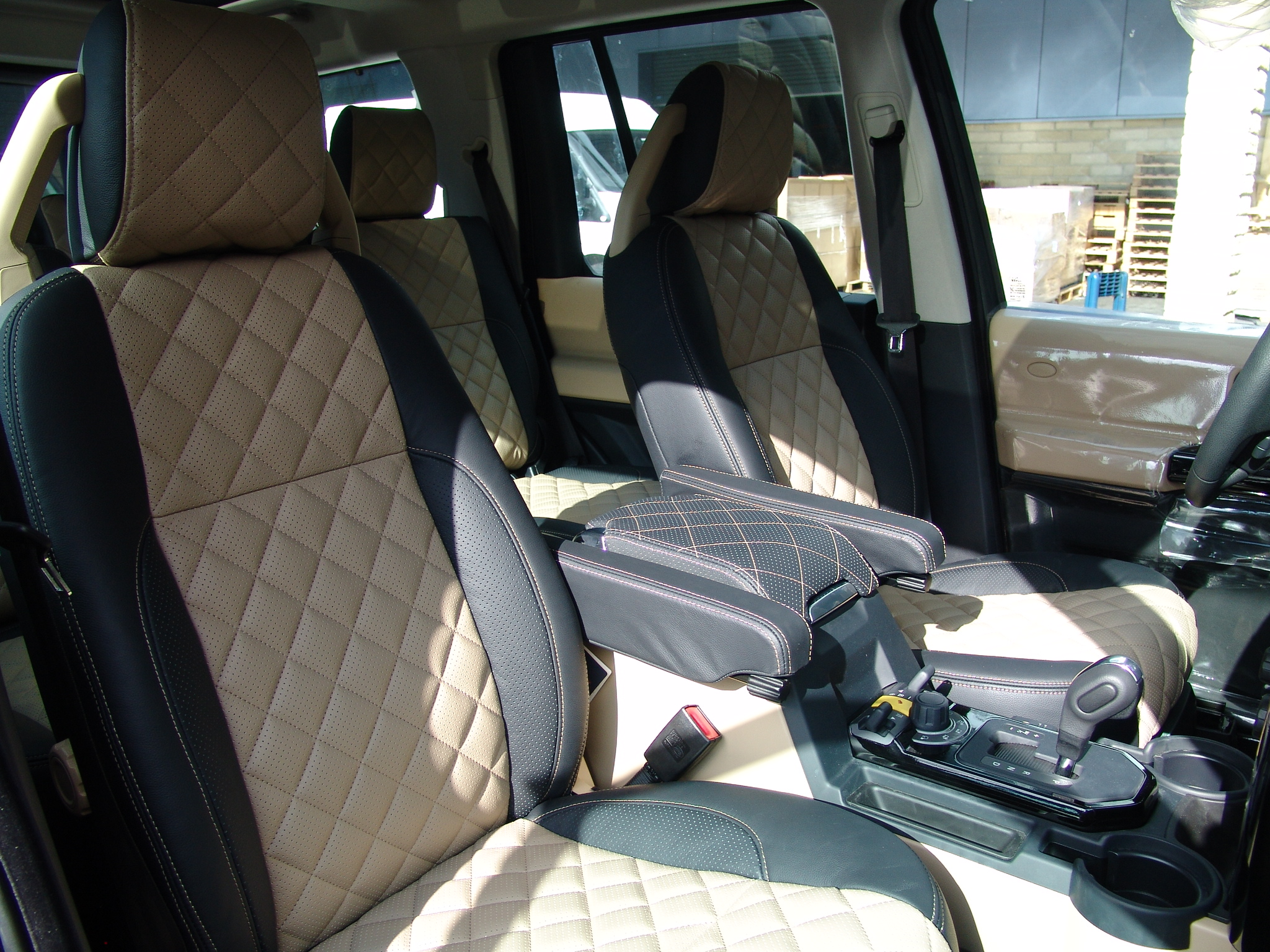 Which Car Colour Interior Is Best Seat Surgeons