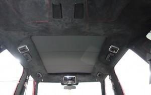 Range Rover Sport Headlining