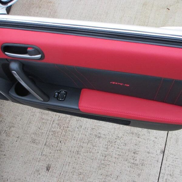 Mazda MX5 Mazda MX5 door trim ... & Mazda MX5 Full Interior - Seat Surgeons Pezcame.Com