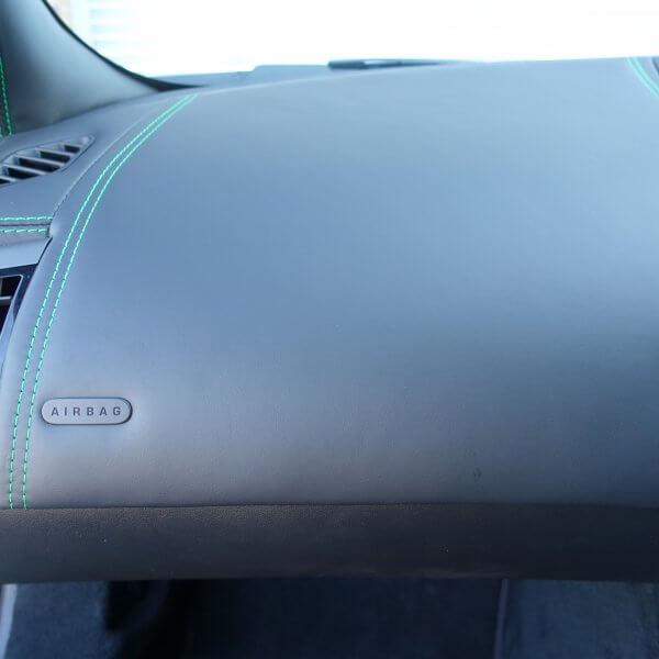 Used Jaguar F Type: Jaguar F Type Full Interior