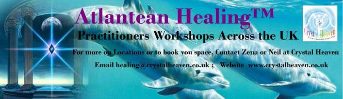 Atlantean Healing