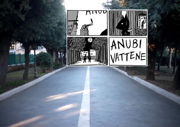 anubi 8
