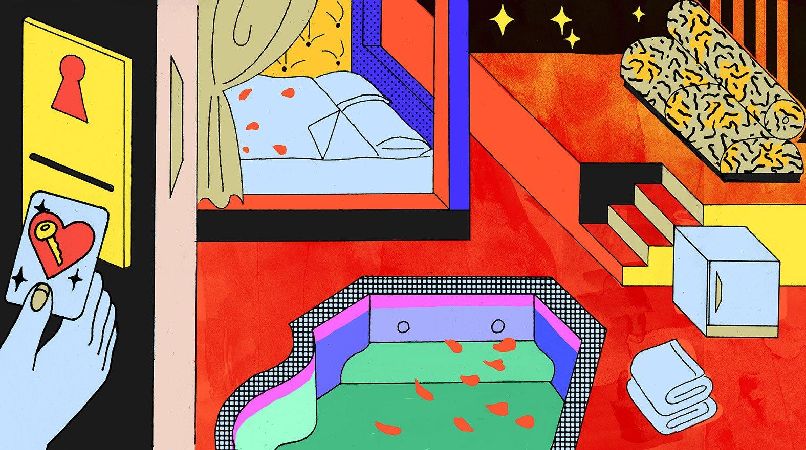giochi fare l amore nel letto massaggiatrici italiane a torino