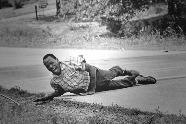 James Meredith. Foto: Thornell.