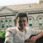 Cathal Kavanagh