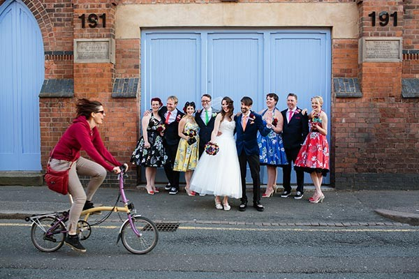 West Midlands Wedding Photographer