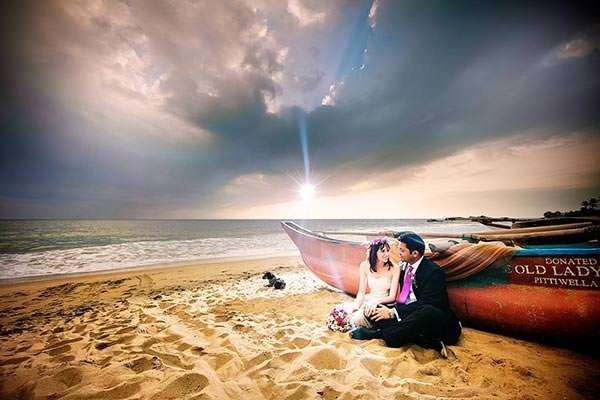 top 10 wedding photographers in the UK