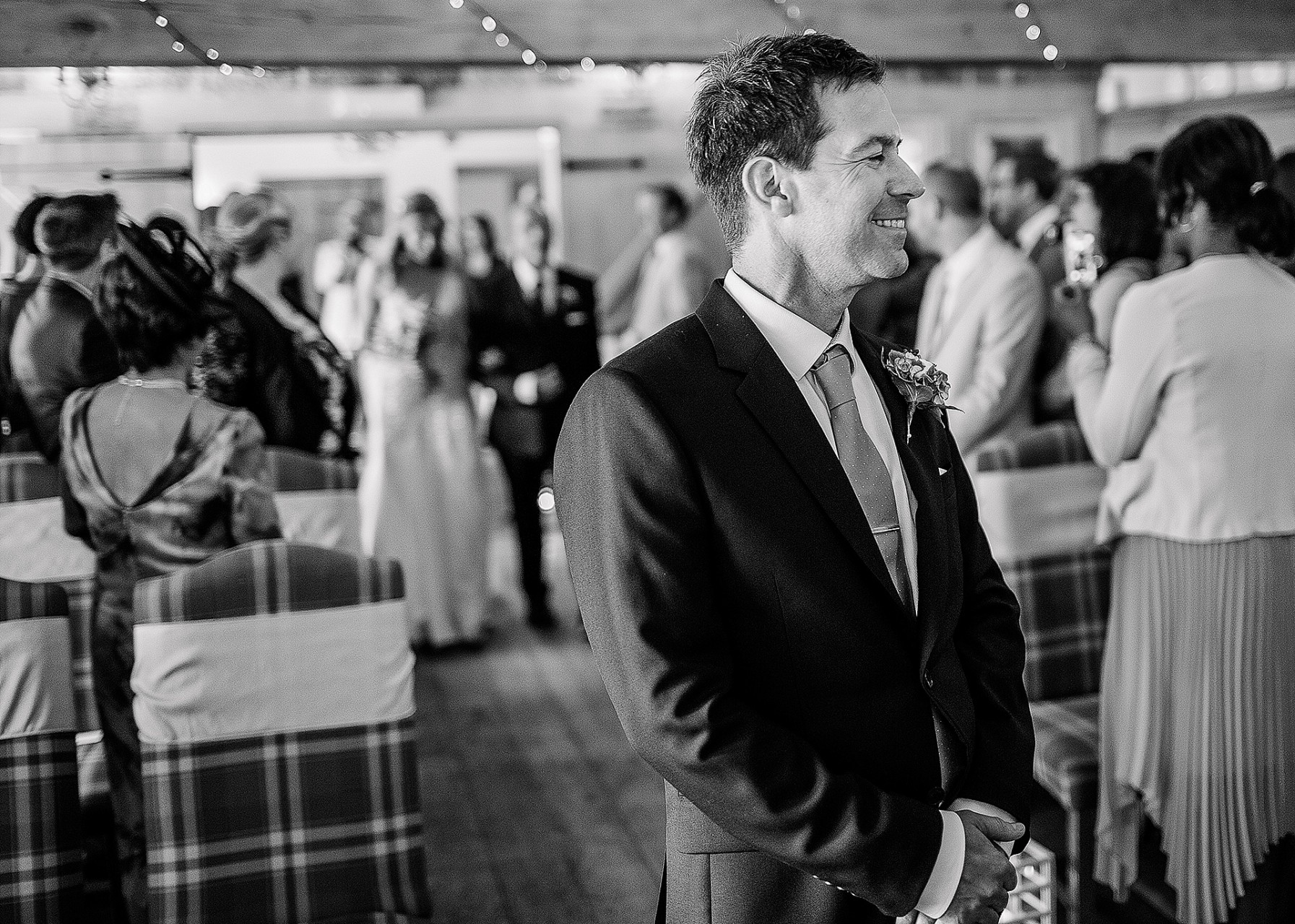 Getting Married at the Red Lion Wedding in The Yorkshire Dales from John Day Photography